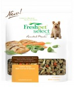 Freshpet Select Roasted Meals Chicken Recipe