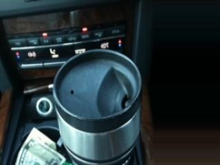 Coffee and Change